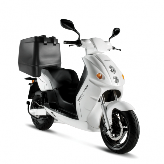 Scooter eléctrica emax box