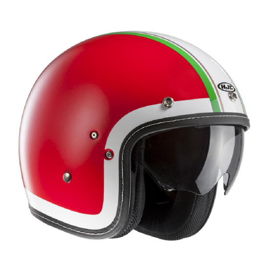 Casco HJC FG-70 HERITAGE MC-1SF