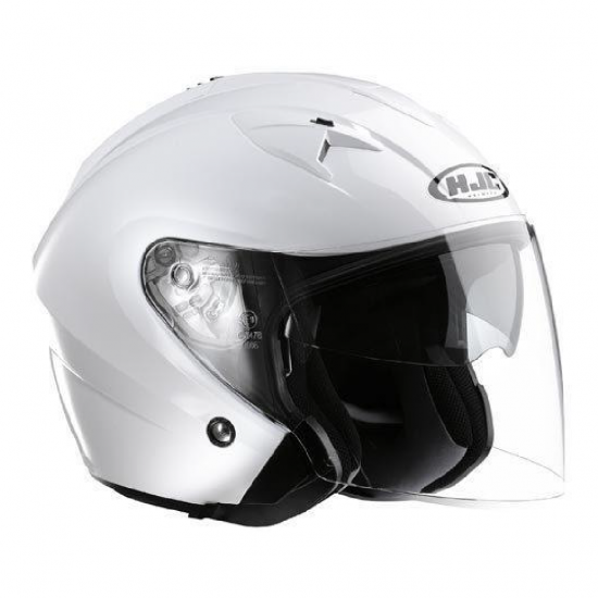 Casco HJC IS-33 WHITE