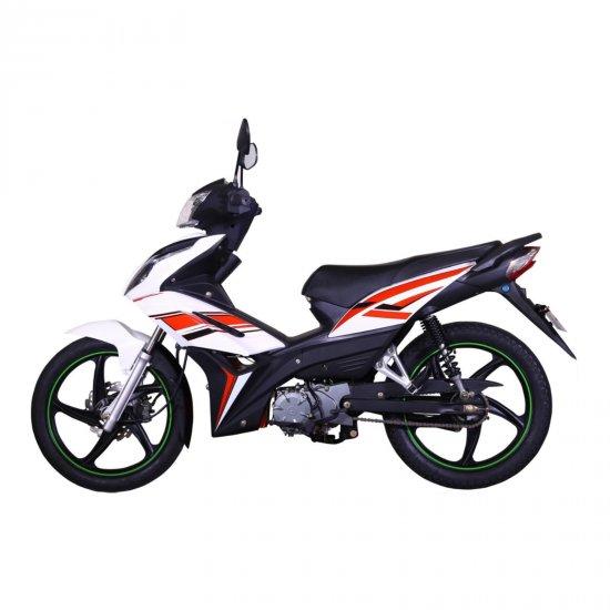 Moto Eléctrica GO CL